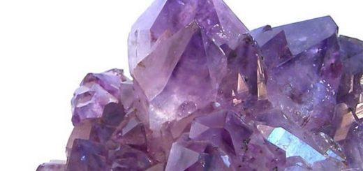 Камень аметист - магические и целительные свойства
