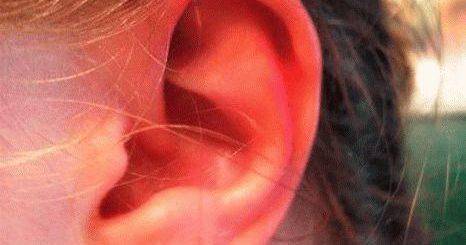 Примета: к чему горят уши?
