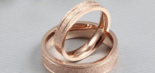 Примета: потерять обручальное кольцо