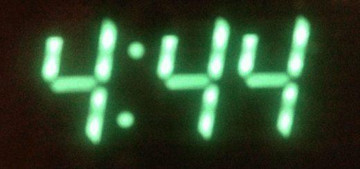 444 - значение числа в Ангельской нумерологии