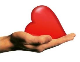 Линия сердца в хиромантии