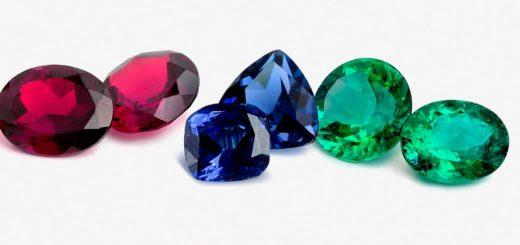 К чему снятся драгоценные камни во мне. Драгоценные камни по сонникам Миллера и князя Чжоу Гуна