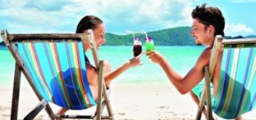 Курортный роман - любовь или увлечение