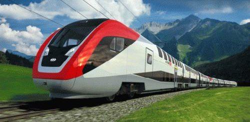 К чему снится ехать в поезде?