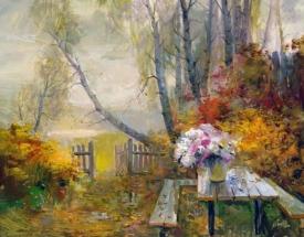 Что посадить осенью на даче: цветы, зелень, овощи