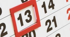 Пятница 13: несчастливый день или просто суеверие