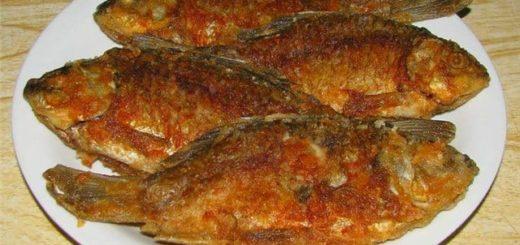 Во сне вы ели жареную рыбу - загляните в сонник и узнайте, что это значит