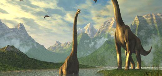 К чему снится динозавр можно узнать из Английского, Женского сонников, Сонника Миллера