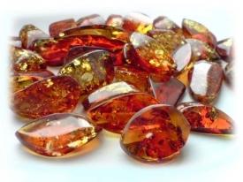 Магические и лечебные свойства янтаря