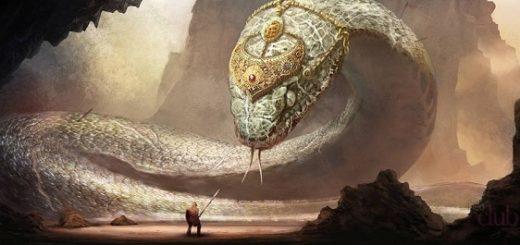 К чему снится убить змею по сонникам Нострадамуса, Ванги, Миллера