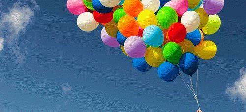 К чему снятся воздушные шары и шарики?