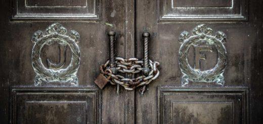 К чему снится замок на двери, запертые двери по сонникам