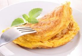 Как приготовить необычный омлет: рецепты омлета со всего мира