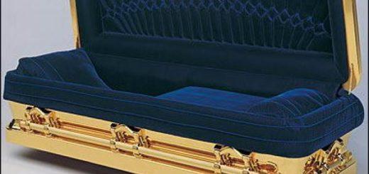 К чему снится гроб по сонникам Ванги, Хассе, Французский сонник