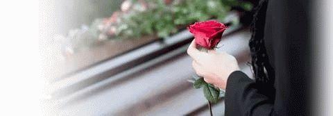 К чему снятся похороны незнакомого человека?