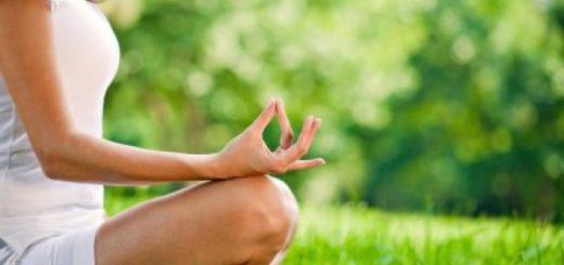 Йога: дыхание сат-нам