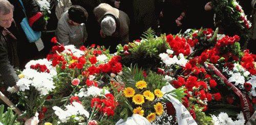 К чему снятся похороны уже умершего человека?