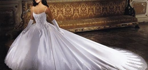 Сонник: видеть себя в свадебном платье