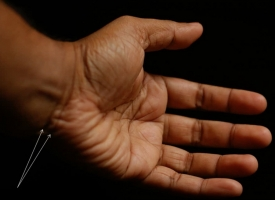 Линии на запястье - браслеты или рассцеты. Значение браслетов на запястье
