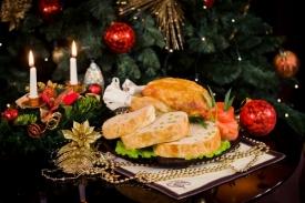 Рецепты на Новый Год 2017: горячие блюда, закуски, салаты