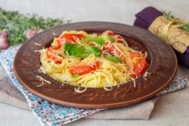 Паста с сыром: рецепт с фото