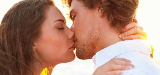 Целоваться во сне с мужчиной в губы - что означает?