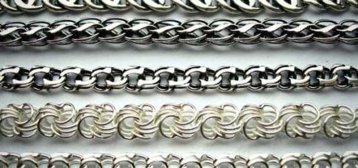 К чему снится серебряная цепочка по толкованиям сонников и по основным значениям