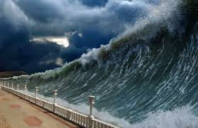 К чему снится цунами по сонникам Миллера, Фрейда, Ванги, Нострадамуса