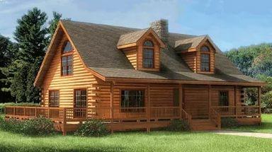 К чему снится деревянный дом по сонникам Фрейда, Ванги и Миллера