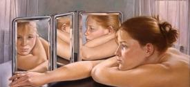 5 гаданий с помощью зеркал