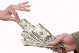 Линии и знаки богатства на руке