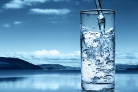 Приметы о воде