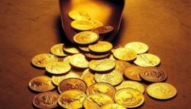 Простое гадание на монетах