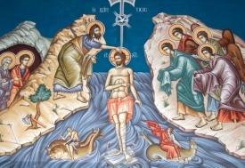 Крещение 2019 - какого числа, когда купаться, как праздновать
