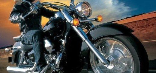 К чему снится мотоцикл по сонникам Миллера, Цветкова
