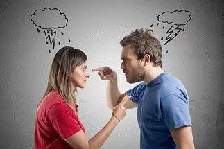 К чему снится ругаться во сне с женщиной или мужчиной?