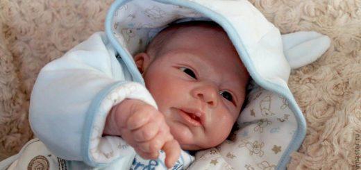 К чему снится новорождённый мальчик по различным сонникам.