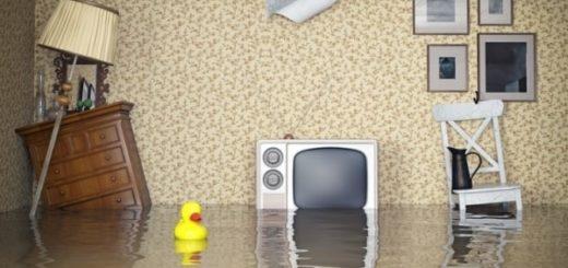 К чему снится потоп в квартире по сонникам Миллера, Фрейда