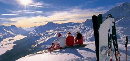 К чему снятся лыжи по сонникам Лонго и современному