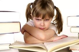 Ошибки родителей при воспитании