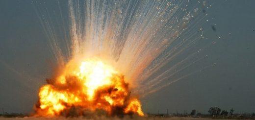 К чему снится взрыв и его последствия по сонникам Миллера, Нострадамуса, по Женскому соннику