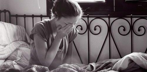 К чему снится плакать во сне навзрыд?