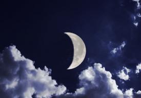 Именины Месяца - славянский праздник 5 июля