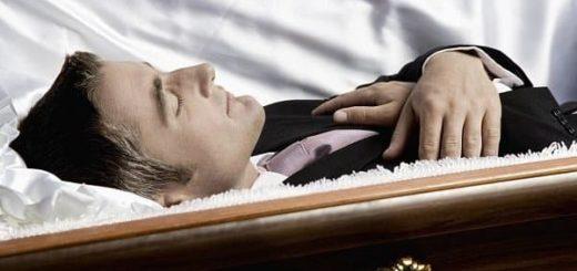 К чему снится покойный муж по сонникам Миллера, Ванги