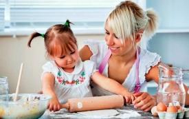 Как воспитать дочку успешной и счастливой