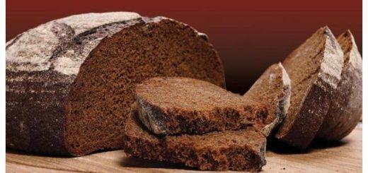 К чему снится чёрный хлеб, можно узнать, заглянув в сонники.