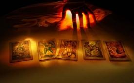 Гадания для определения магического воздействия
