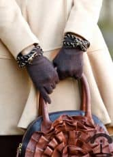 К чему снятся перчатки по сонникам и основным толкованиям