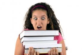 Чем помочь ребенку на экзаменах
