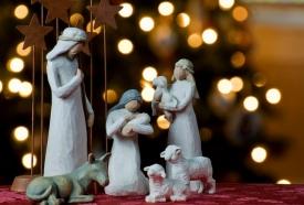 Пост перед Рождеством: правила, как праздновать Новый Год